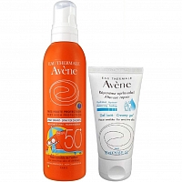 avene optimale legere. . .